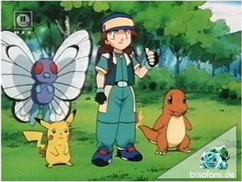 butterfree and ash meet again westford