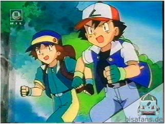 pokemon gay porn ash and richie